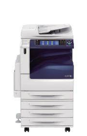 富士施乐ApeosportIVC3375/C5575复合机复印机