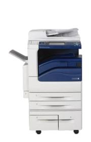 富士施乐Docucentre IV3065复印机复合机